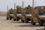 Vehicle gunnery sharpens lethality
