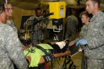 325th Combat Support Hospital flawless during USARPAC MEDEX 12