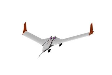 X-56A MUTT