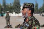 Kandahar Air Wing holds media event