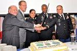 Leaders celebrate German-American relations