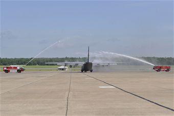 C130E retirement